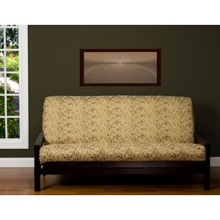 Dolores Box Cushion Futon Slipcover