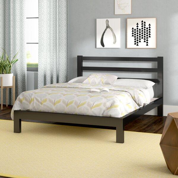 Mercury Row Avey Platform Bed & Reviews | Wayfair
