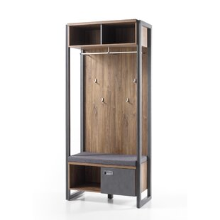 Chaim Hallway Unit By Williston Forge