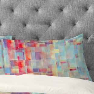 Jacqueline Maldonado Shapeshifter Pillowcase