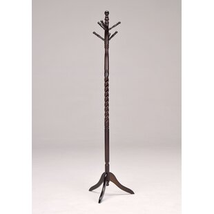Darby Home Co Sona 4 Piece Coat Rack Set