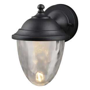 1-Light Outdoor Sconce by Hardware House
