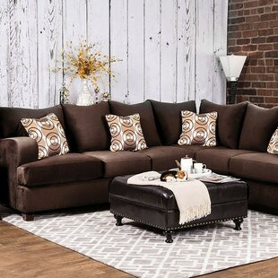 Red Barrel Studio Winifred Sectional
