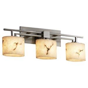 Keyon 3-Light Vanity Light