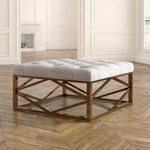 Gilham Ottoman by House of..