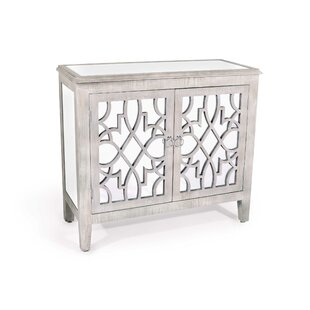 Check Prices Burliegh 2 Door Accent Cabinet By Bungalow Rose