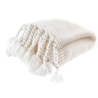 Mercer41 Brewton Blanket Reviews Wayfair