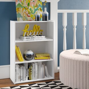 Hinshaw Bookcase By 17 Stories