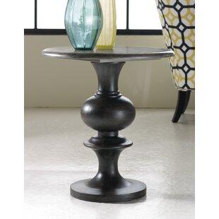 Melange Hadley End Table by Hooker Furnit..