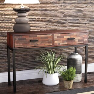 Arden Console Table By Loon Peak