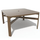 Soho Square 36 inch Table