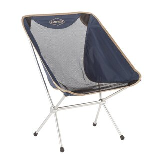Ancelin Folding Camping Chair