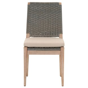 Carnagall Side Chair (Set of 2) by Gracie..