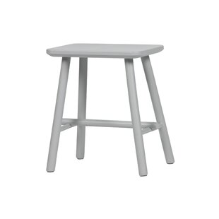 Esme Stool By Alpen Home
