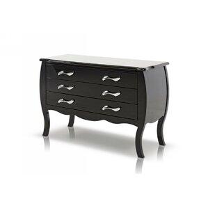 Chorley 6 Drawer Dresser by Mercer41