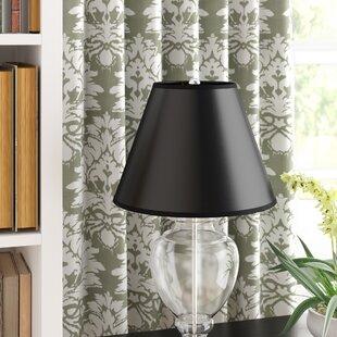 16 Paper Empire Lamp Shade