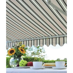 Ascot Awning  sc 1 st  Wayfair & Awnings u0026 Door Canopies | Wayfair.co.uk