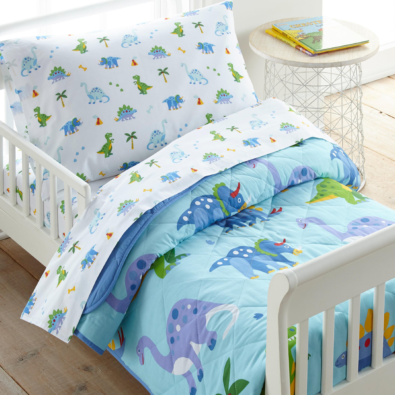 Boys Toddler Bedding Sets You Ll Love In 2021 Wayfair