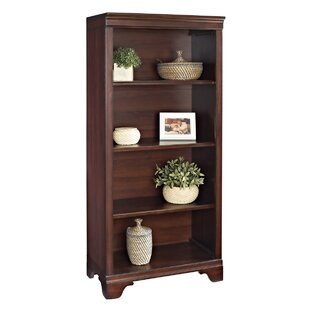 Belcourt Standard Bookcase by Fairfax Home Collections