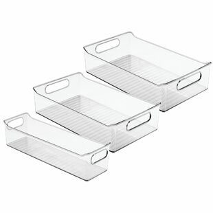 Eisenbarth 3 Container Food Storage Set