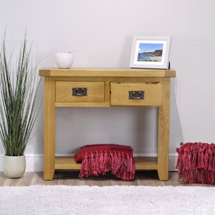 Frankel Console Table By Union Rustic