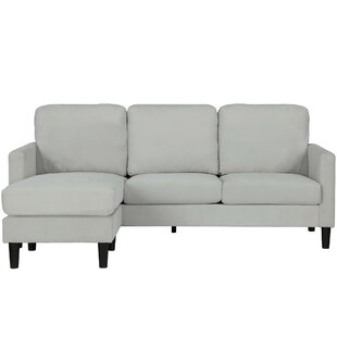 Wedgeworth Reversible Sectional