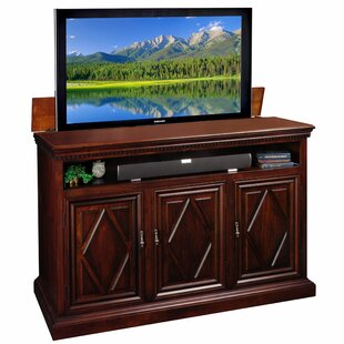 Find for Estancia TV Stand for TVs up to 60 by TVLIFTCABINET, Inc Reviews (2019) & Buyer's Guide