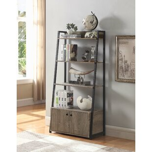 Carothers Ladder Bookcase