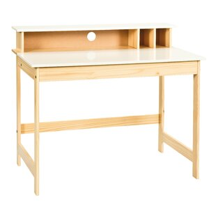 Rose Desk By 17 Stories