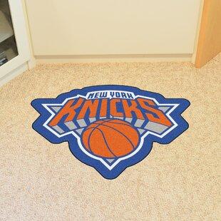 NBA New York Knicks Mascot Doormat by FANMATS