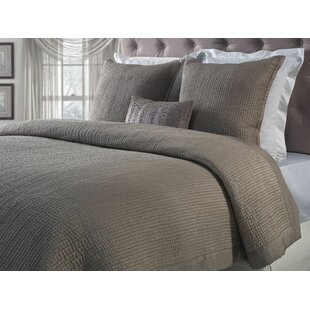 Rosdorf Park Leslie Single Coverlet