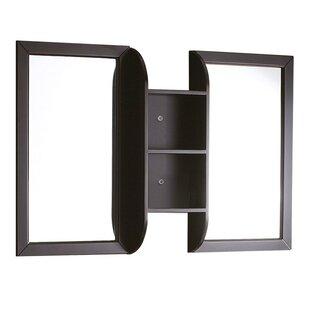 Bargain Bellezza Bathroom/Vanity Mirror By Fresca