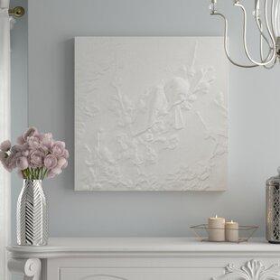 Glitter Wall Art Wayfaircouk