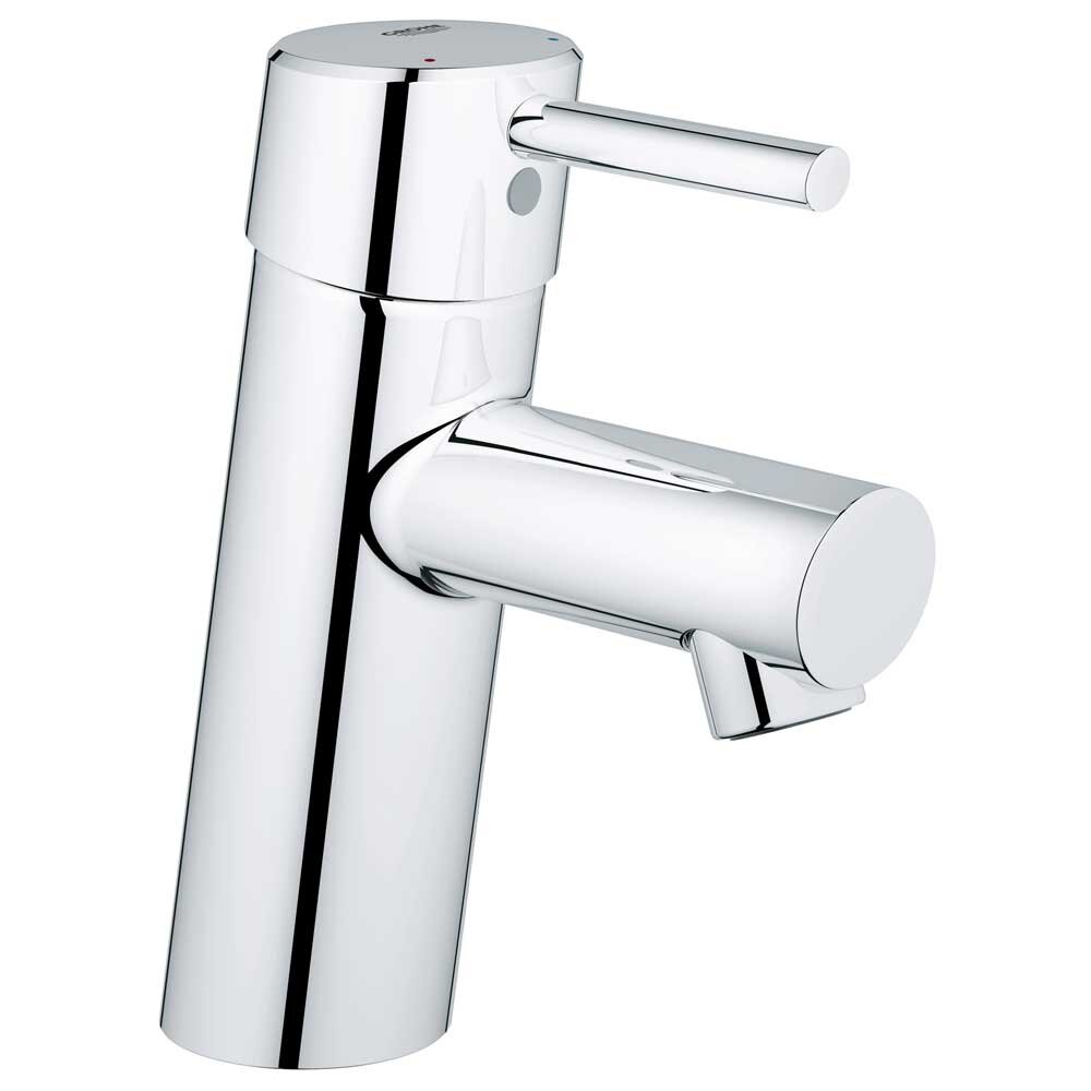 Grohe Concetto Single Hole Bathroom Faucet & Reviews   Wayfair