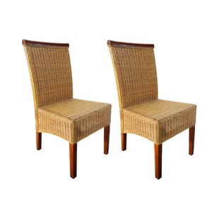 Portside Dining Chair (Set Of 6) By Bay Isle Home