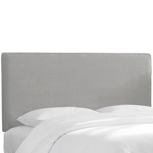 Catie Upholstered Panel Headboard by Wayfair Custom Upholstery™