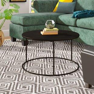 Filton Frame Coffee Table By Brayden Studio