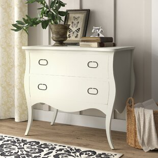 Easterbrook 2 Drawer Accent Chest by Birch Lane™ Heritage