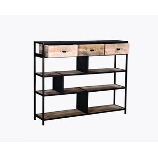 Bhavya 52 Solid Wood Console Table