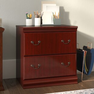 Astoria Grand Birmingham 2-Drawer Lateral..