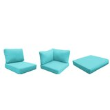 Marvelous 16 X 16 Outdoor Chair Cushions Wayfair Pabps2019 Chair Design Images Pabps2019Com