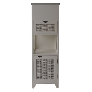 Console 1 Drawer Display Stand