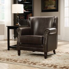 Barrister Lane Addison Club Chair by Sauder