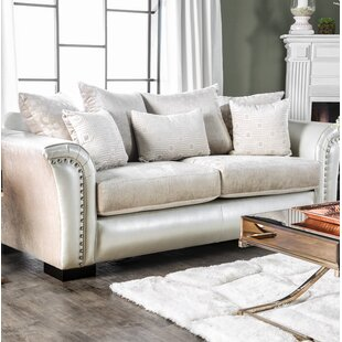 Calton Contemporary Sofa