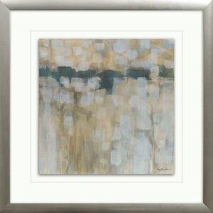 'Carbon Neutral' Framed Painting Print