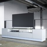 Lasker TV Stand for TVs up to 88 by AllModern