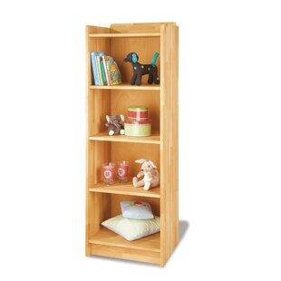 Natura 159cm Bookcase By Pinolino