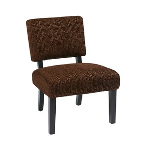 Jasmine Accent Chair by Office Star Products