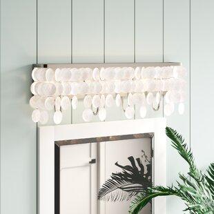 759796acddccd Navua Capiz Shell 4-Light Bath Bar