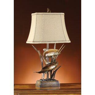 Upstream 32 Table Lamp